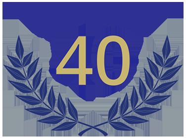 40 anni cvs