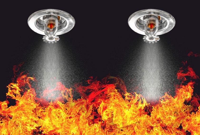 rilevazione incendi